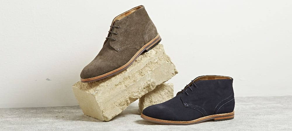 The Best Chukka Boots Guide You\u0027ll Ever Read FashionBeans
