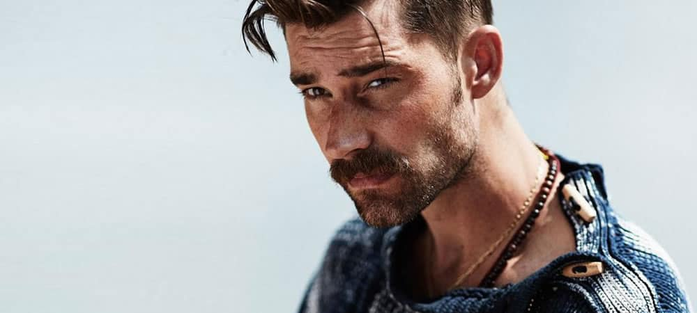 5 Beard Styles You Need To Know In 2018 FashionBeans