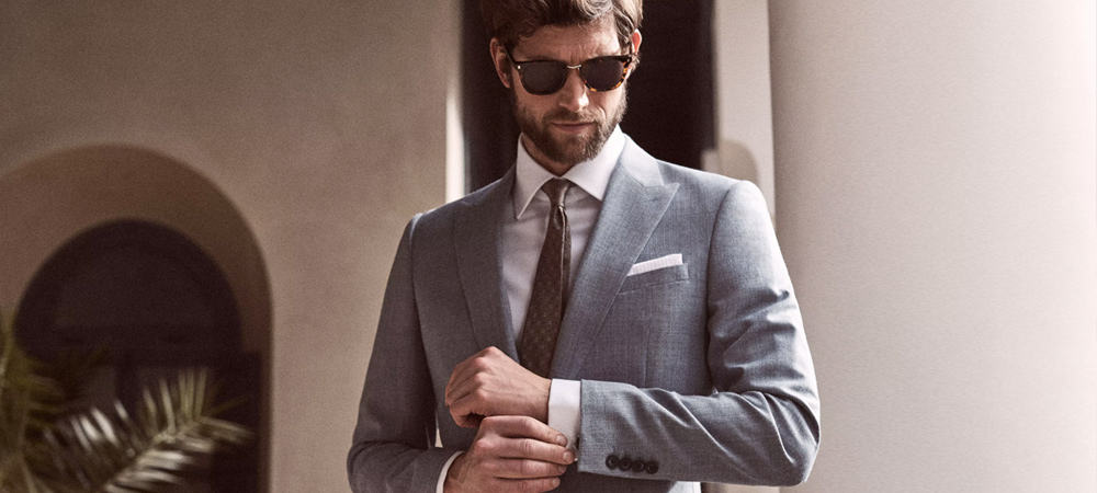 15 Habits Of Well-Dressed Men FashionBeans