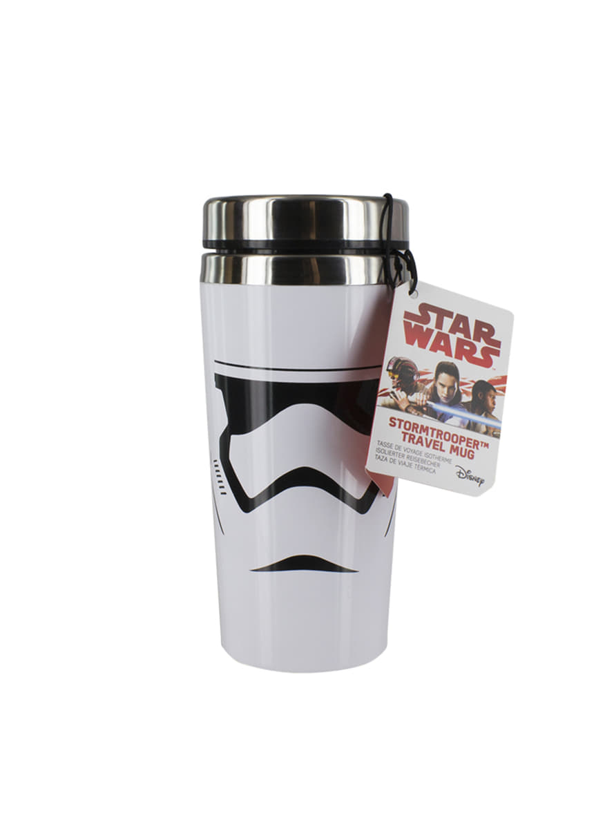 Star Wars Küchenutensilien Stormtrooper Thermo Star Wars The Last Jedi