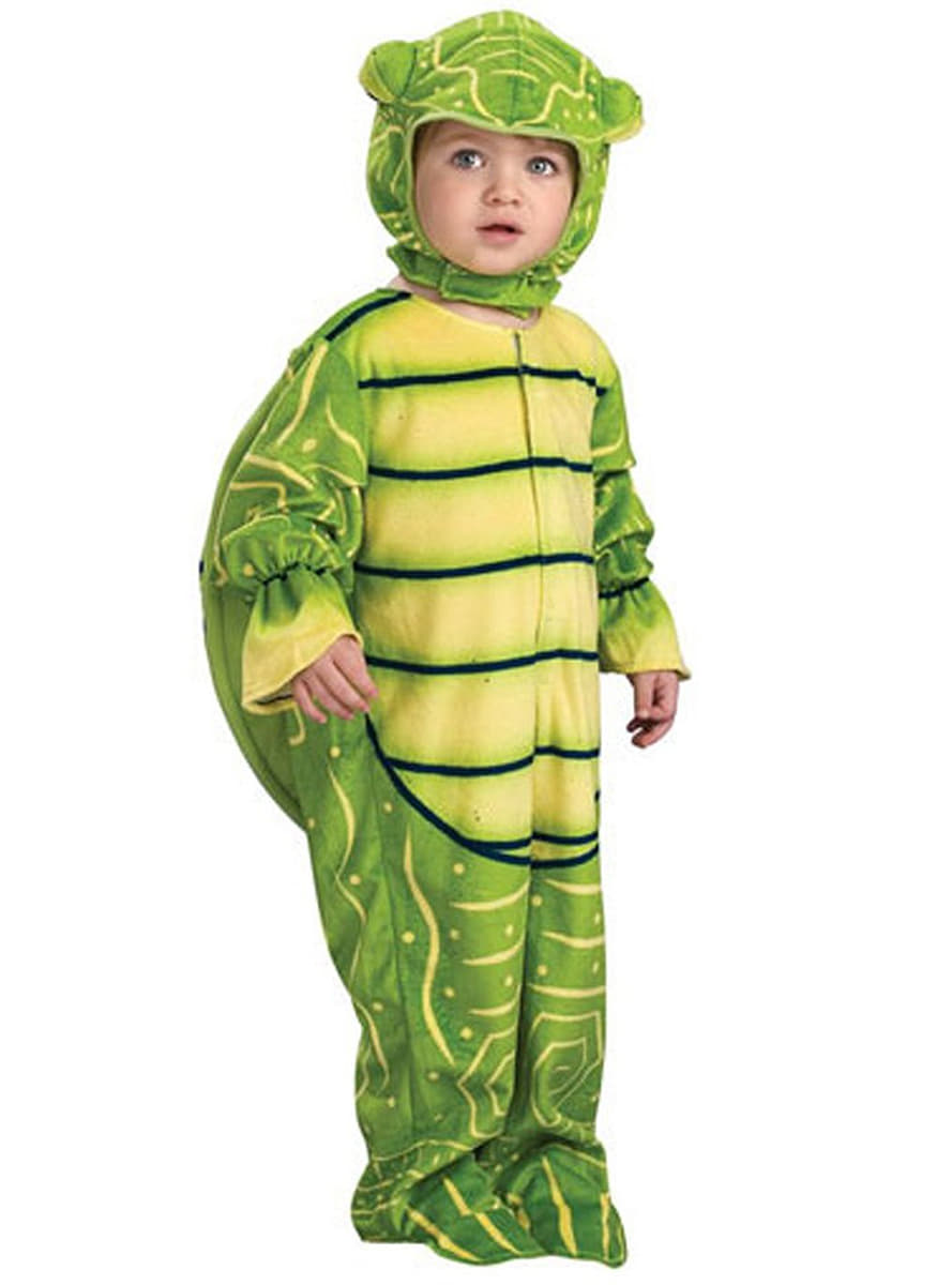 Boys Adorable Little Turtle Costume