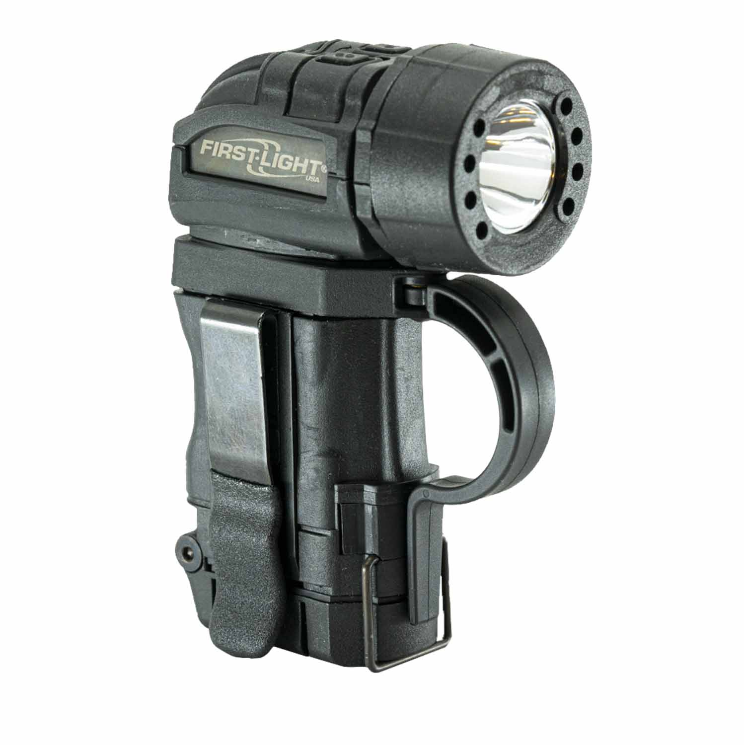 Flash Light First Light Usa Torq Le Tactical Flashlight