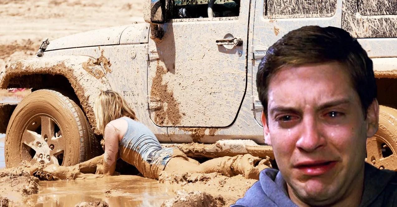 Women Sinking In Mud Sinks Ideas