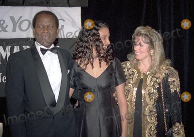 Photos and Pictures - NEW YORK, CIRCA 1995: DONALD TRUMP, ANNA NICOLE SMITH