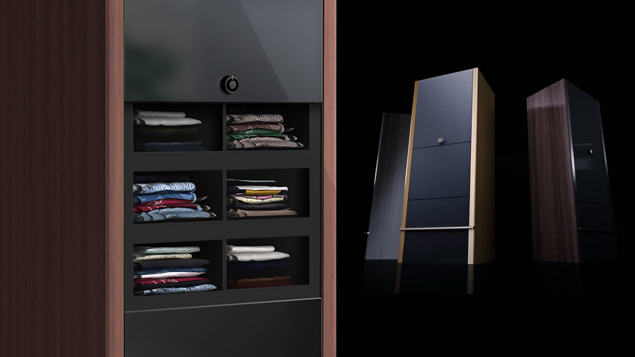 Storage Solutions High Tech Storage Solutions For Your Smart Home Mansion Global