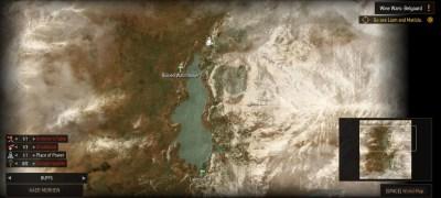 Kaer Morhem - The Witcher 3 : Pierres de pouvoir - Millenium