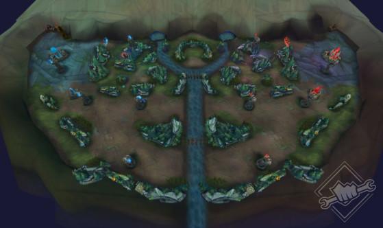 Le Raid Nexus Debarque Sur League Of Legends 4wearegamers
