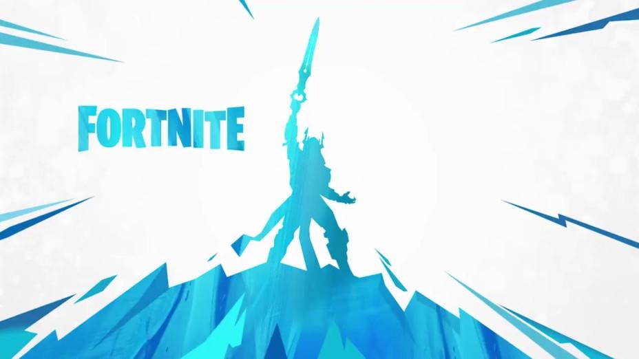 Season 4 Fornite Skins Wallpaper Fortnite L 233 P 233 E Du Roi Des Glaces Et Le Village De Polar
