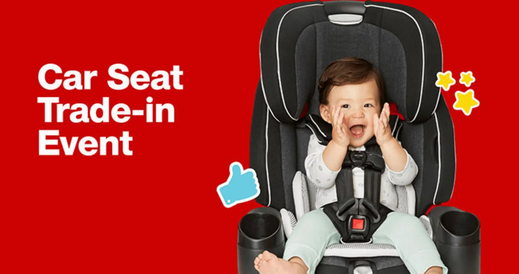 Baby Car Seats At Target Target S Car Seat Trade In Program Details And Date Moms
