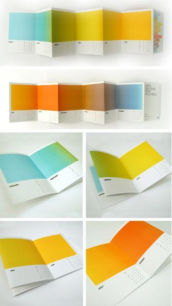 10 Creative Folded Brochure Designs PrintPlace