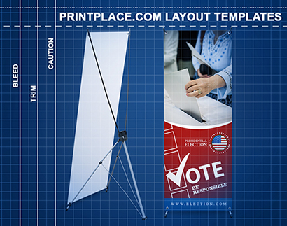 Yard Signs Templates Free Download PrintPlace