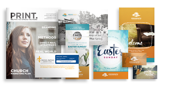 Church Printing  Resources for Outreach PrintPlace