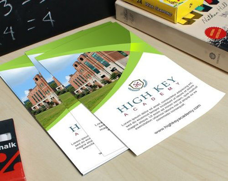School Flyer Printing - Affordable College Flyers PrintPlace