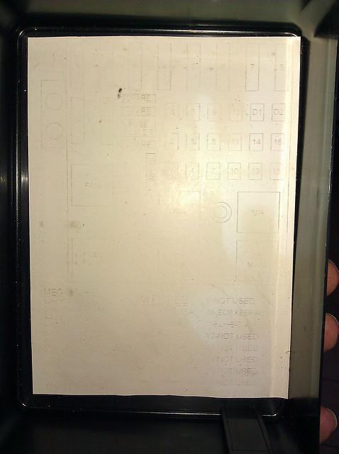 LS3 Wiring Diagram
