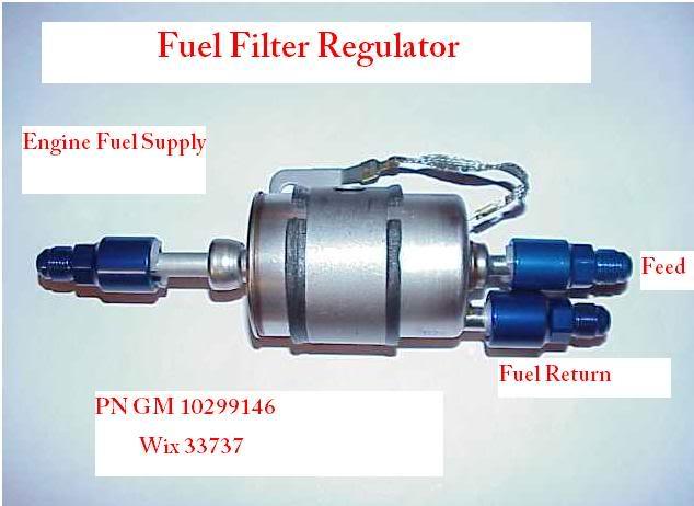 Corvette Fuel Filter Location Wiring Diagram