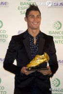 Cristiano Ronaldo Fini Les Caprices CR Fait Dans Le Caritatif