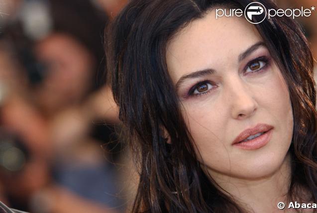 Monica Bellucci Itineraire D39une Actrice Gatee Par La