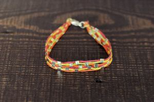 DIY Bracelet Friendship