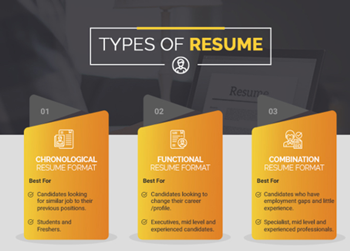 Resume Format - Download CV Samples with Examples - Shine Learning