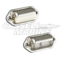 Waterproof LED - Courtesy Lamps | Cassell Marine