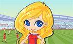 Soccer Games Girls