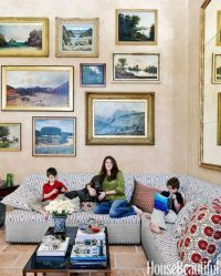 This Awe-Inspiring Painting Arrangement Is Also A ...