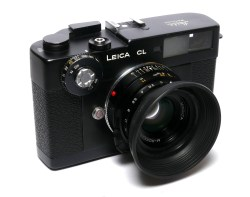Intriguing Leica Cl Minolta Red Dot Cameras Macfilos Home Leica Compact Film Camera That Killed Leica Leica Film Camera M6 Leica Film Camera Used