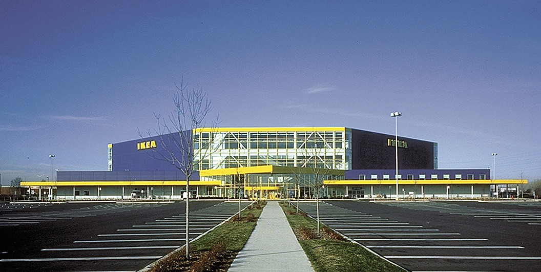 Ikea Schaumburg Who Is The World's Largest Furniture Retailer? — Irwin