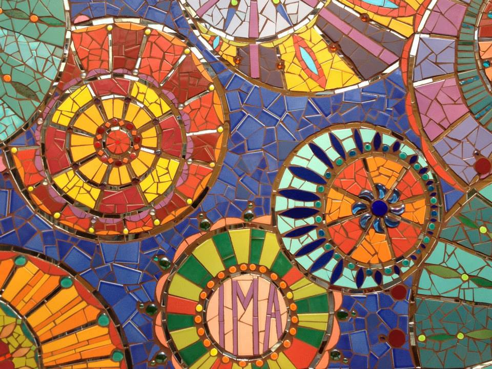 Institute Of Mosaic Art