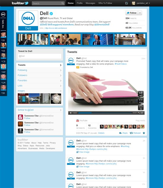 Twitter announces new features for business profiles \ - how to make business profile