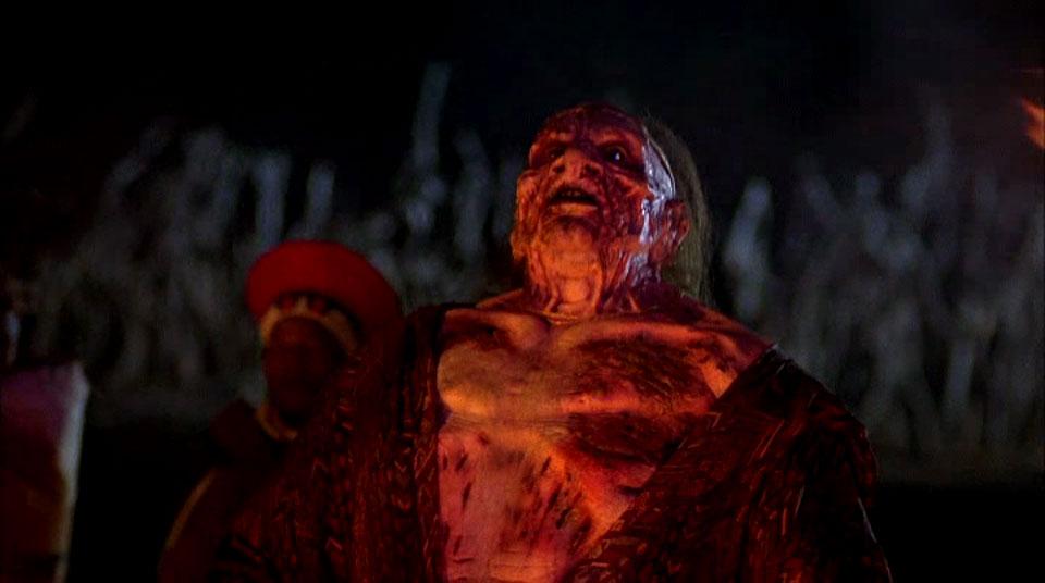 Headhunter (1988) \u2014 Triskaidekafiles