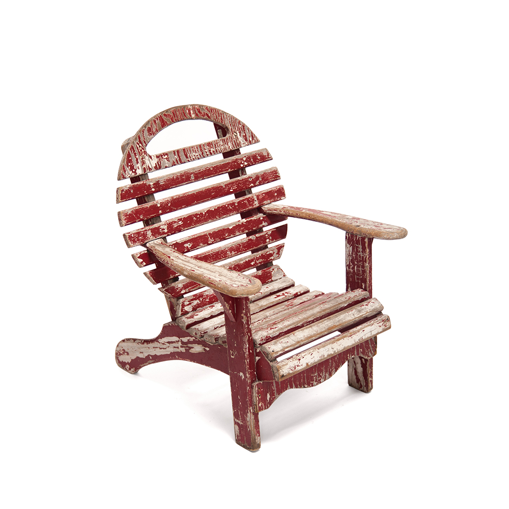 Outdoor Kinder Child Deck Chair