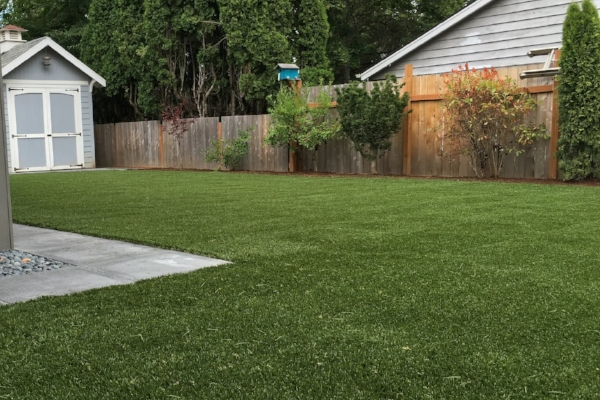 Low Maintenance Landscapes For Portland