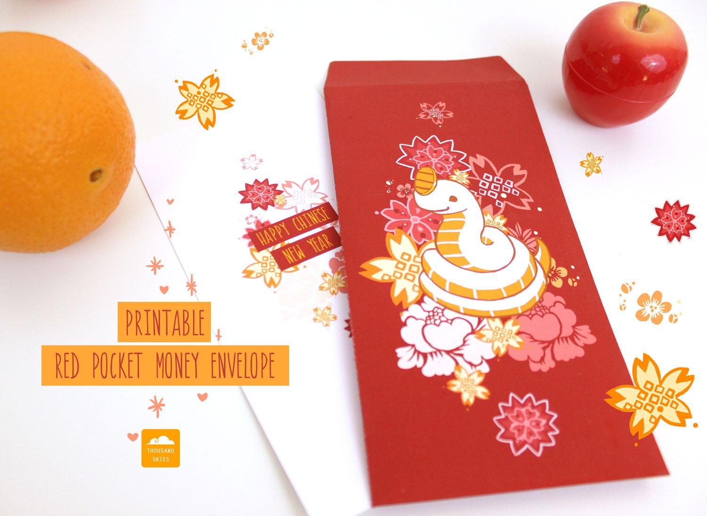 Happy Chinese New Year ! \u2014 Thousand Skies