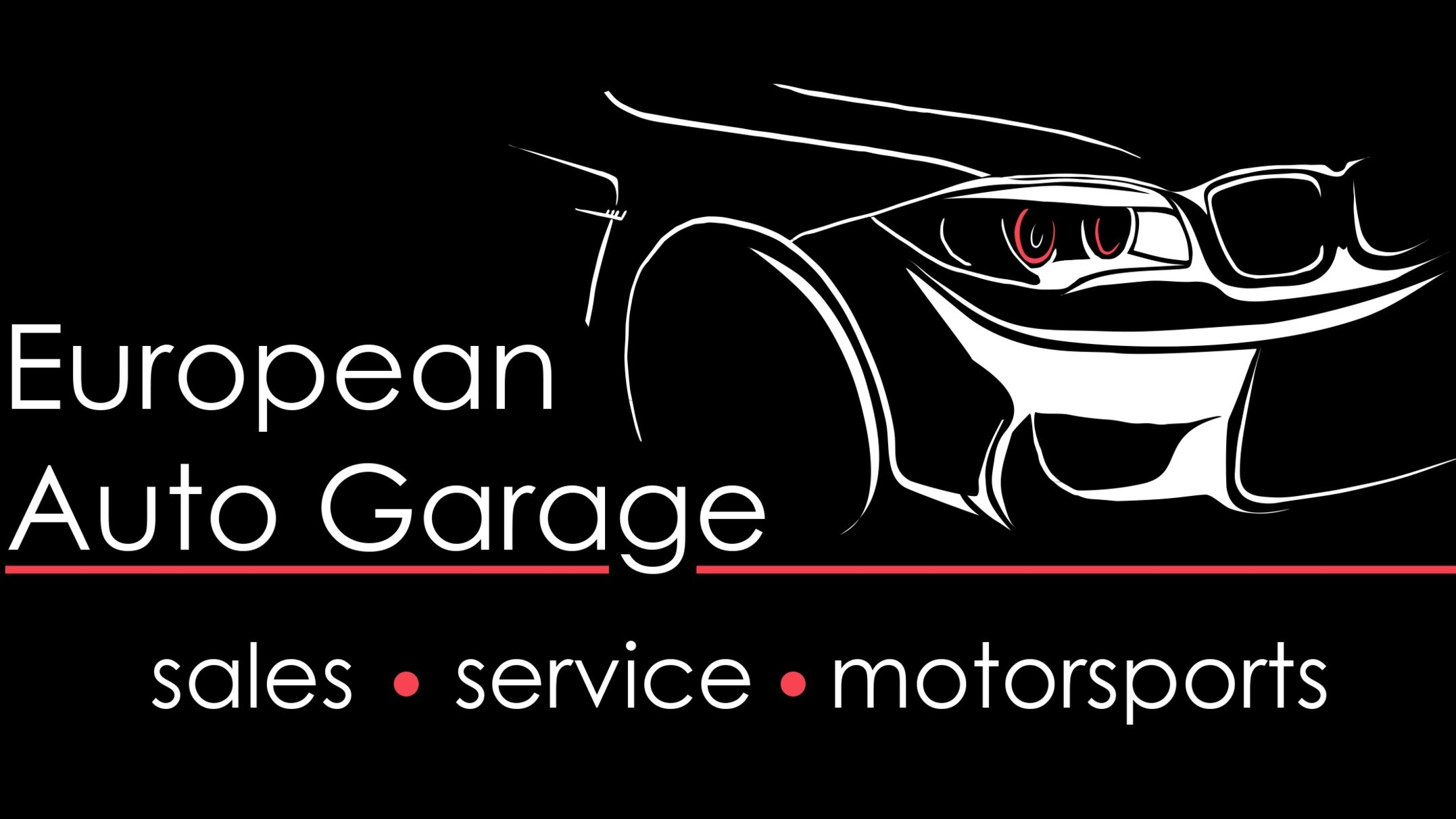 Garage Audi Tours Font Color