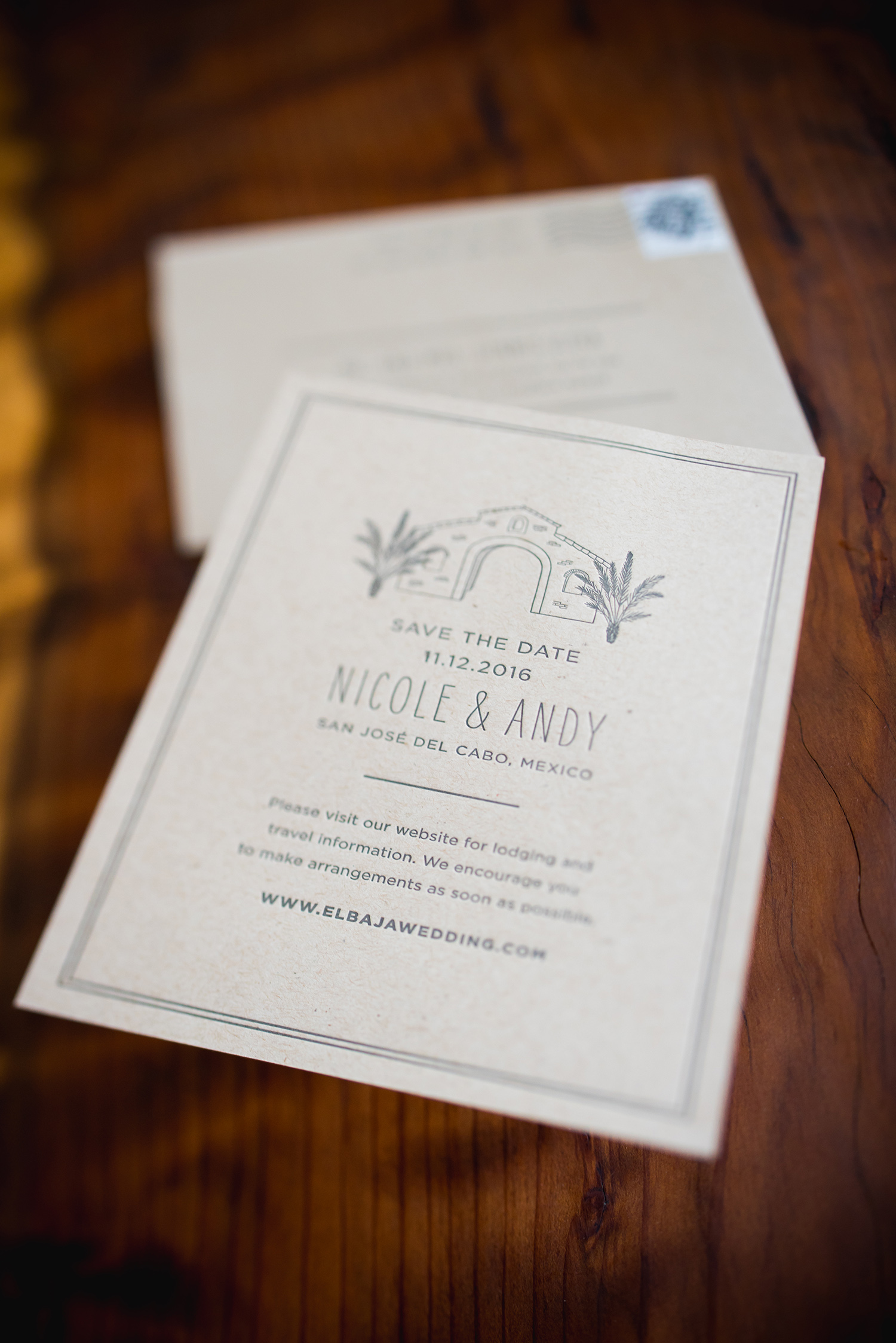 blog custom wedding invitations Their main invitations also inspired by the natural beauty of the venue had hints of sage and charcoal You can view the full Nicole suite here