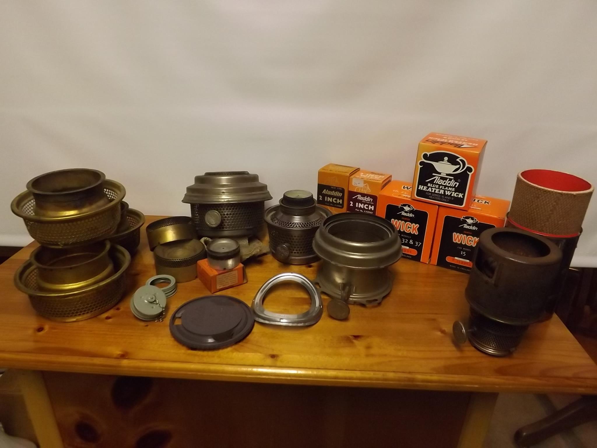 Parts For Kerosene Heaters Antique Kerosene Lighting