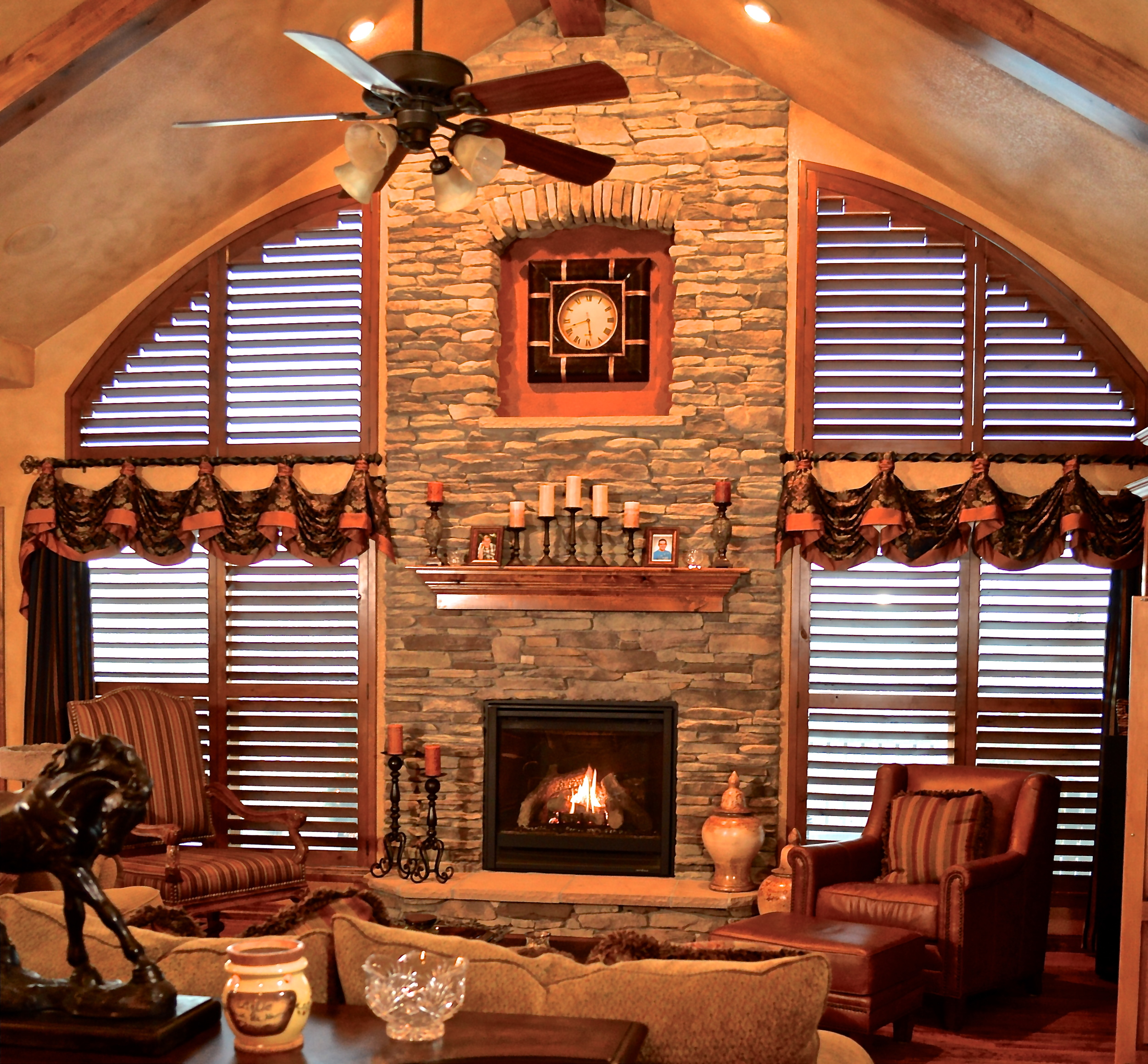 custom home custom drapery interior designer colorado springs nj custom homes builder contractor kevo developement designs