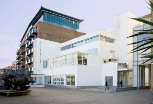 London Design Museum. image courtesy of (http://www.urbanjunkies.com)