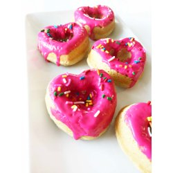 Small Crop Of Homer Simpson Donuts