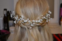 Wedding Hair With Plaits & Braids Perfect for festival ...