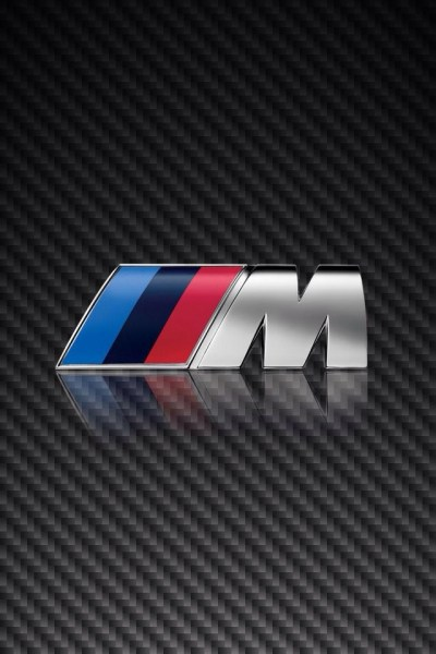 Carbon Fiber BMW and M Power iPhone retina display wallpapers. — Ken Loh