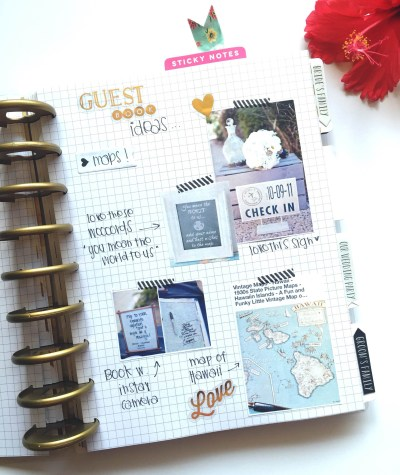 The Happy Planner™ | plan your Wedding (!!!) — me & my BIG ...