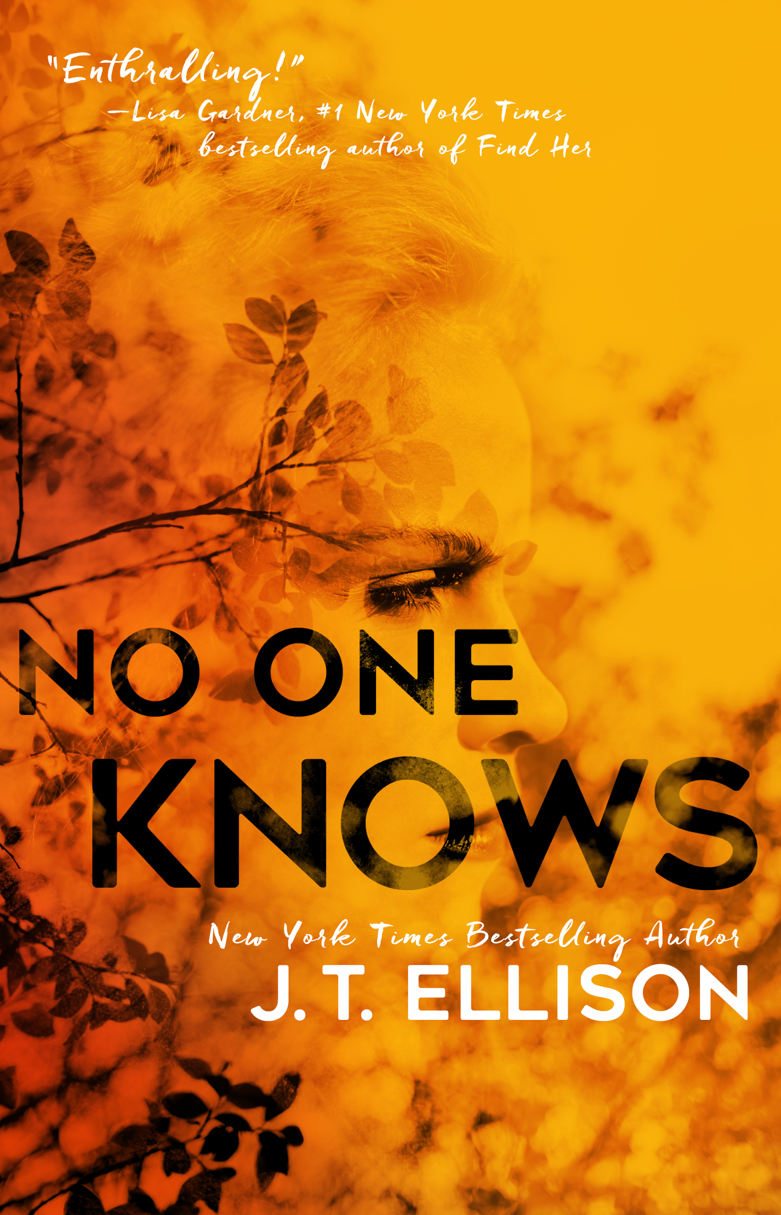 Catherine Coulter Libros No One Knows