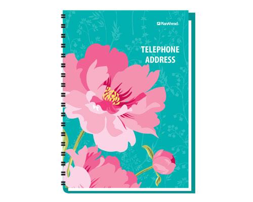 Telephone/Address \u2014 PlanAhead