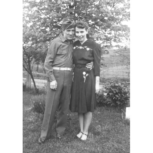 Medium Crop Of Old Family Photos