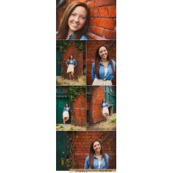 Small Crop Of Senior Picture Poses