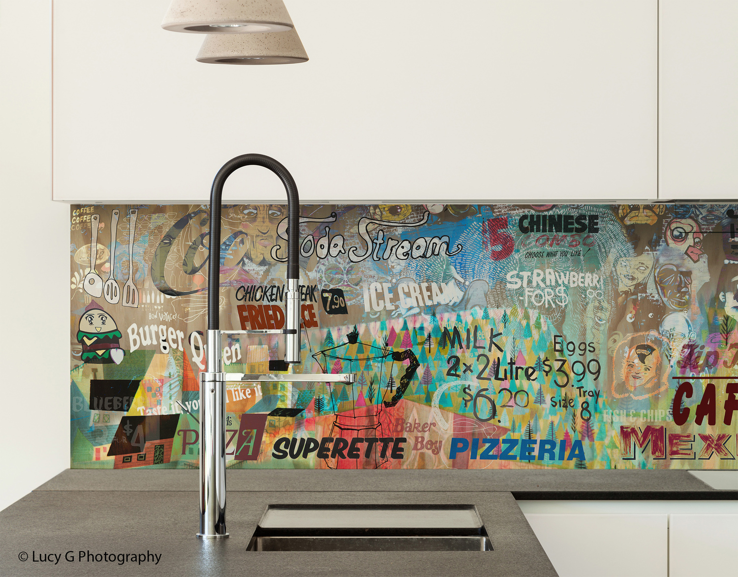 Glass Wall Art Australia Australian Customers Printed Images On Glass Kitchen