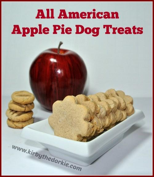 Medium Of Homemade Grain Free Dog Treats