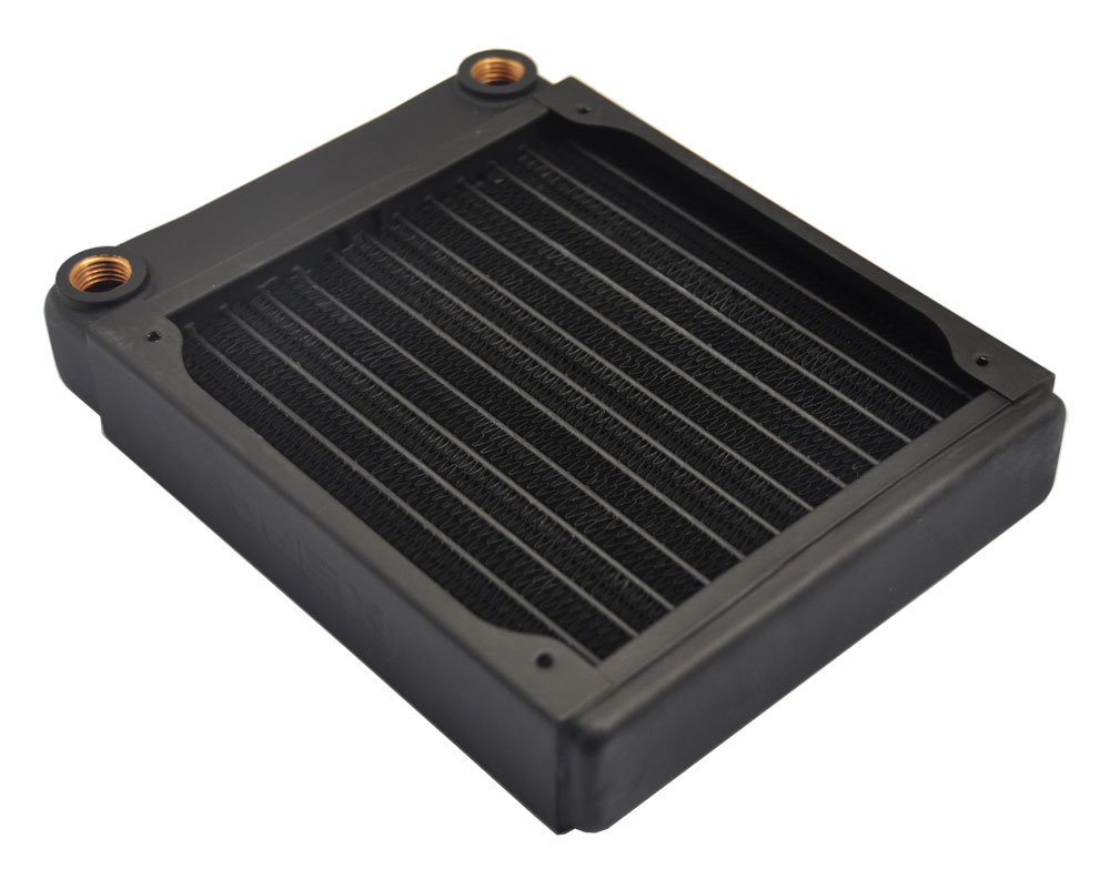 Wattage Radiator Ex140 Single Fan Radiator